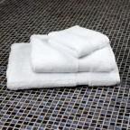 Serviette de toilette Vendôme Blanc