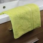 Drap de bain Vendôme Pomme