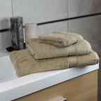 Drap de bain Vendôme Seigle