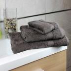 Drap de bain Vendôme Moka