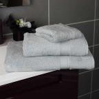 Drap de bain Vendôme Gris Perle