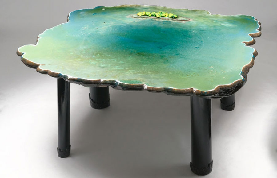 table-lac